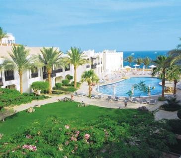 Египет, Шарм-эль-шейх. Отель Sharm Plaza 5*